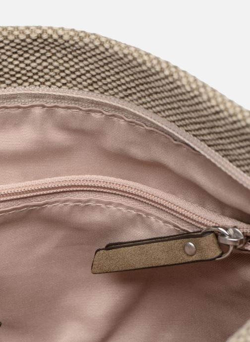 Handtassen Esprit Phyliss Shoulder Bag Beige achterkant