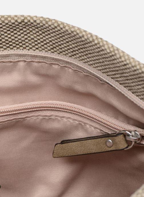 Bolsos de mano Esprit Phyliss Shoulder Bag Beige vistra trasera