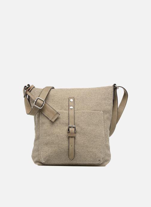 Handtassen Esprit Phyliss Shoulder Bag Beige detail