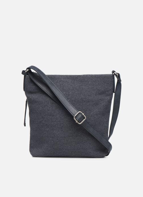 Håndtasker Esprit Phyliss Shoulder Bag Blå se forfra