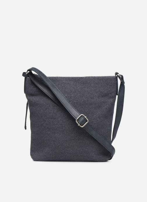 Handtassen Esprit Phyliss Shoulder Bag Blauw voorkant
