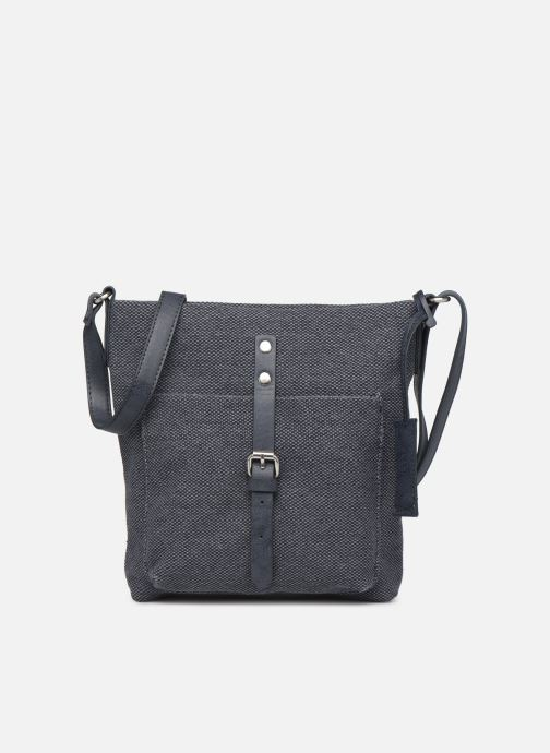 Handtassen Esprit Phyliss Shoulder Bag Blauw detail
