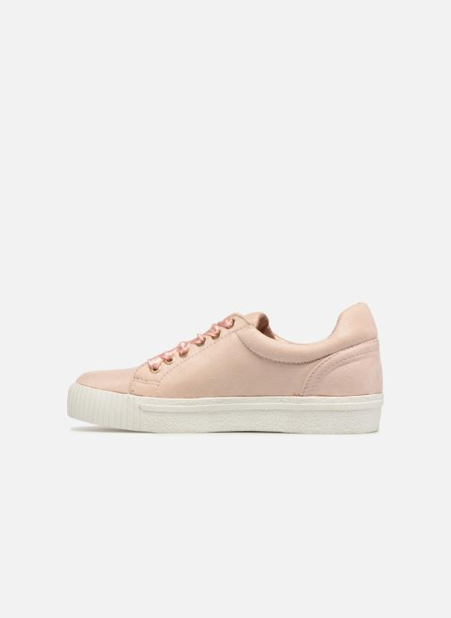 Sneakers Refresh Stey Rosa immagine frontale