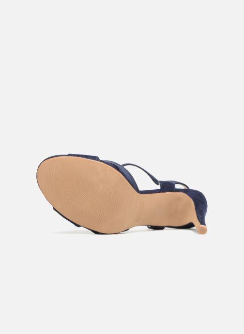Sandalen Refresh Meka Blauw boven