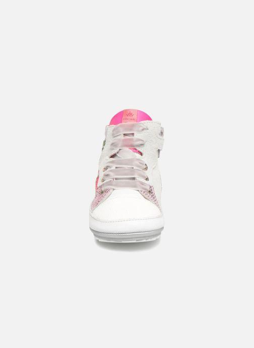 Sneakers Shoesme Seth Grijs model