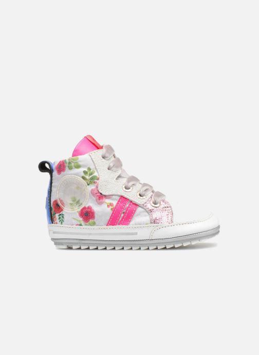 Sneakers Shoesme Seth Grijs achterkant