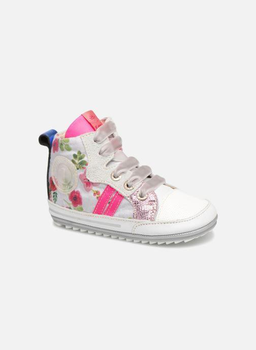 Sneakers Shoesme Seth Grijs detail