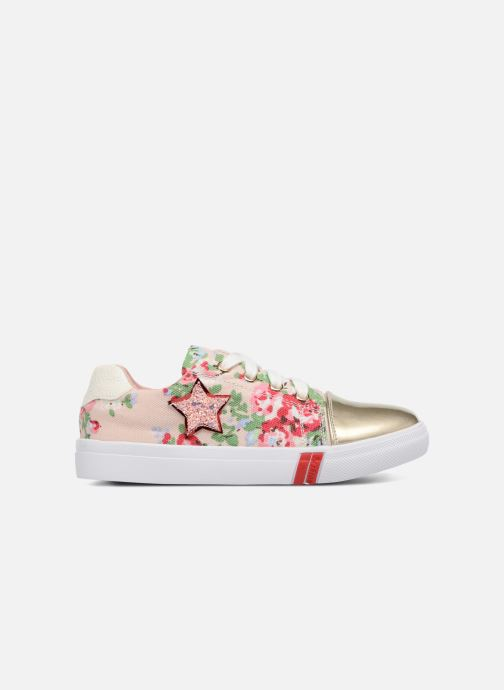 Sneakers Shoesme Sidney Rosa immagine posteriore