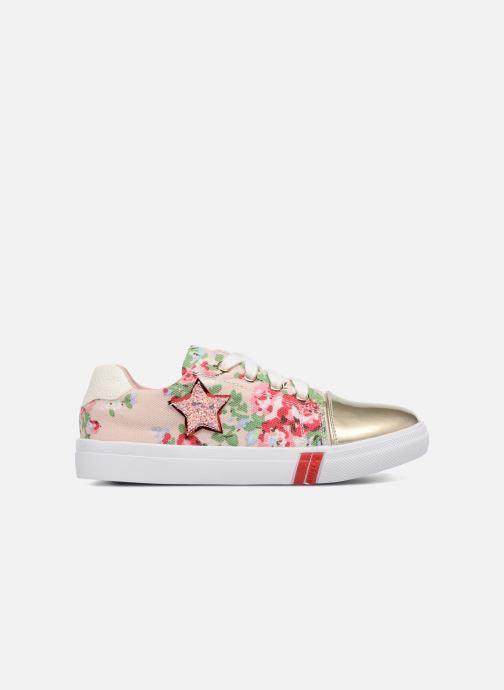 Sneakers Shoesme Sidney Roze achterkant
