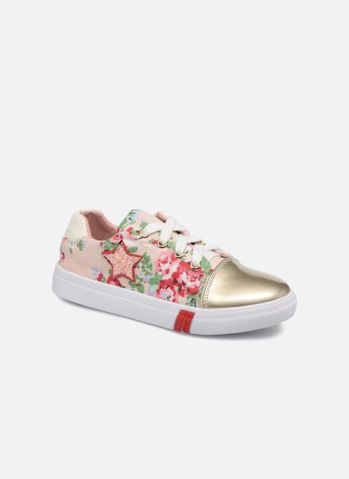 Sneakers Shoesme Sidney Roze detail