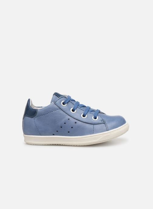 Trainers Little Mary Dustin Blue back view
