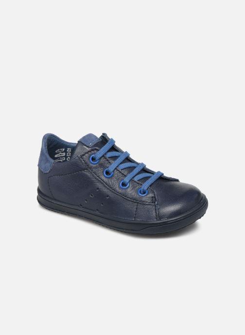 Sneaker Little Mary Dustin blau detaillierte ansicht/modell