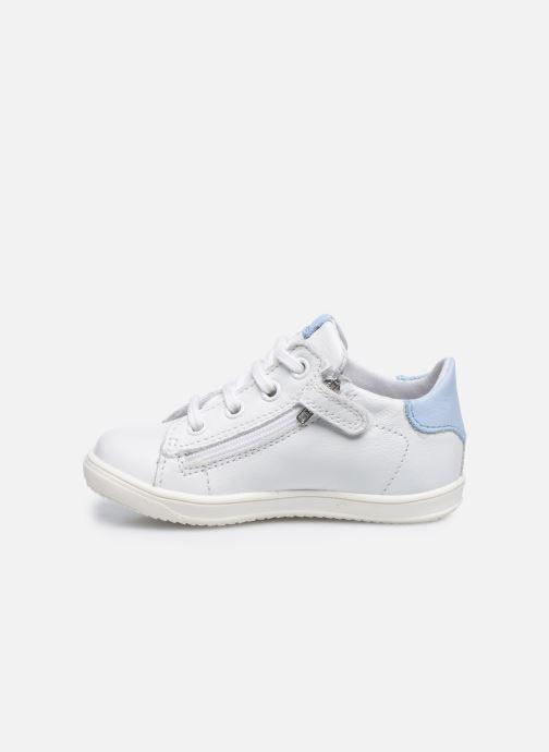 Sneaker Little Mary Dustin weiß ansicht von vorne