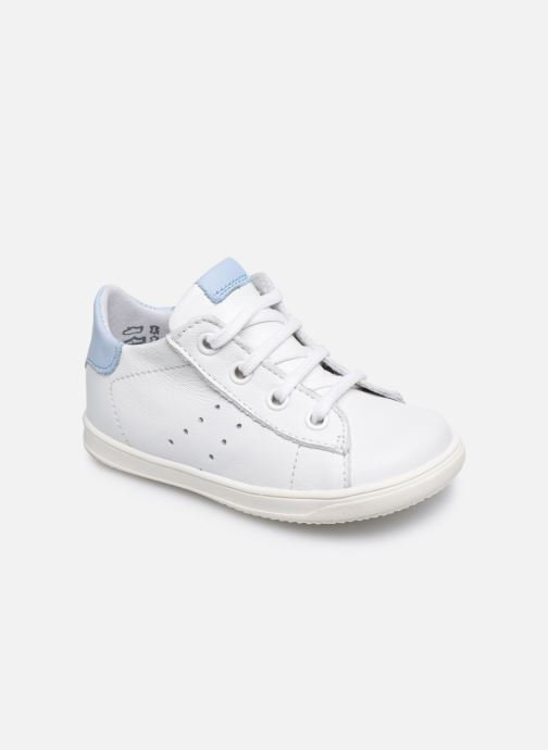 Sneaker Little Mary Dustin weiß detaillierte ansicht/modell