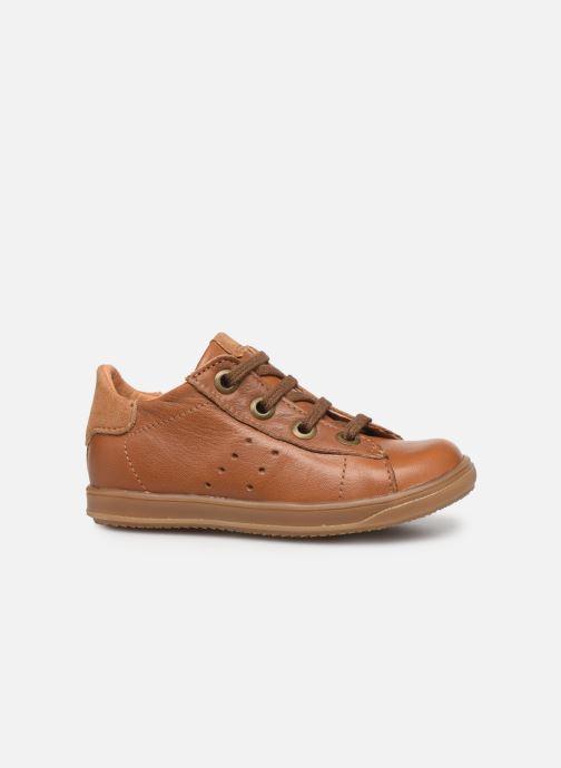 Sneakers Little Mary Dustin Bruin achterkant