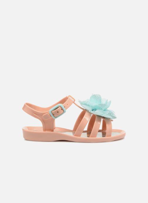 Sandales et nu-pieds Colors of California Fashion Jellies 2 Rose vue derrière