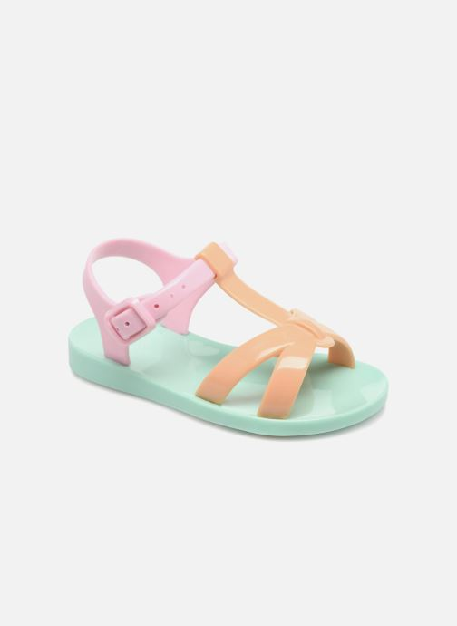 Sandalias Colors of California Fashion Jellies 3 Multicolor vista de detalle / par