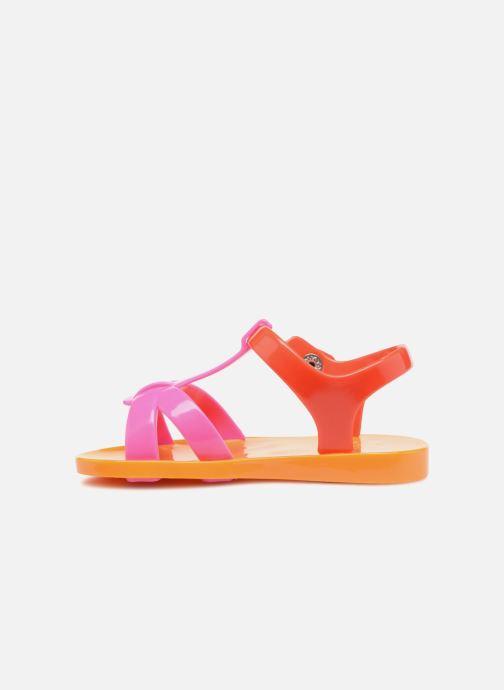 Sandales et nu-pieds Colors of California Fashion Jellies 3 Multicolore vue face