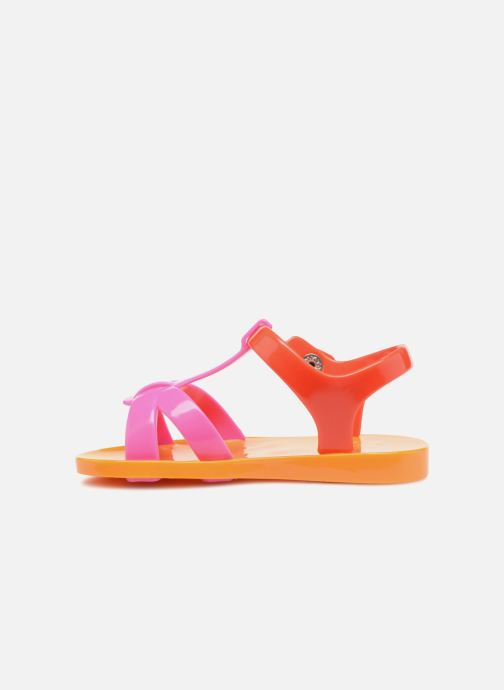 Sandalias Colors of California Fashion Jellies 3 Multicolor vista de frente