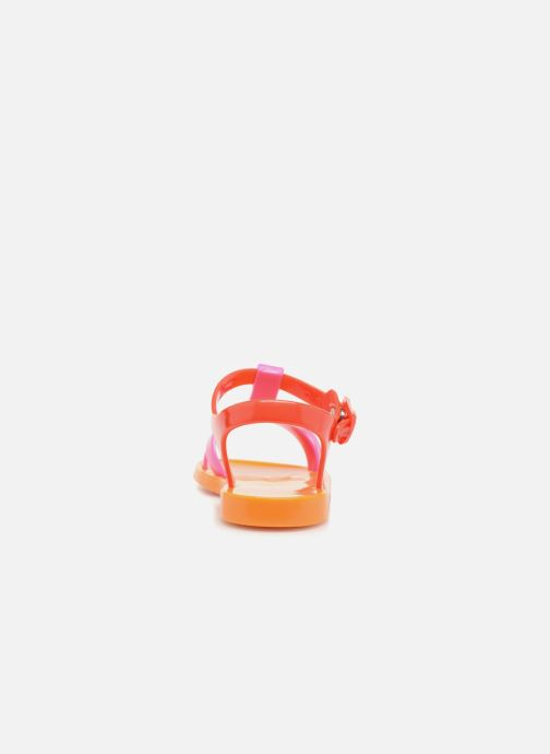 Sandalias Colors of California Fashion Jellies 3 Multicolor vista lateral derecha