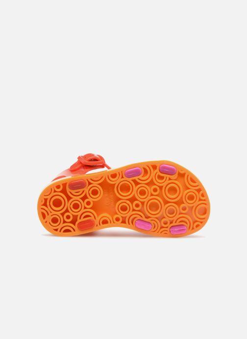 Sandalen Colors of California Fashion Jellies 3 Multicolor boven