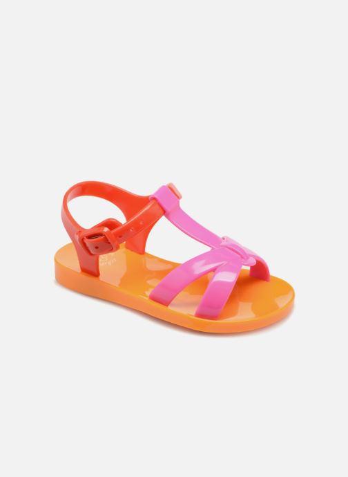 Sandales et nu-pieds Colors of California Fashion Jellies 3 Multicolore vue détail/paire