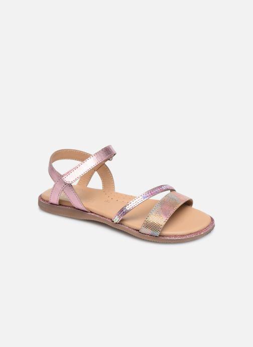 Sandali e scarpe aperte Little Mary Doleron Argento vedi dettaglio/paio