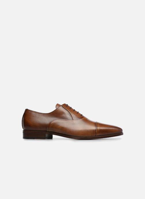 Chaussures à lacets Marvin&Co Luxe Pastagna - Cousu Blake Marron vue derrière