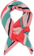 Schal Accessoires Plitted Scarf