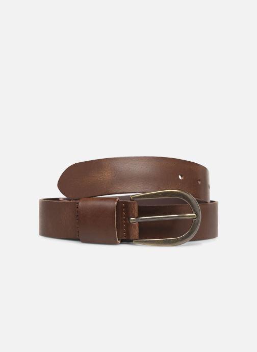 Belts Esprit Denim Belt Brown detailed view/ Pair view