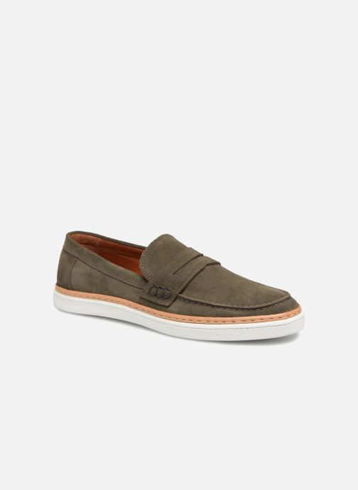 Loafers Mr SARENZA Townstreet Green view from the right