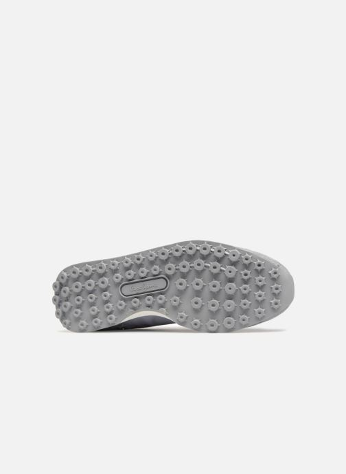 Trainers Pepe jeans Bimba Basic Grey view from above