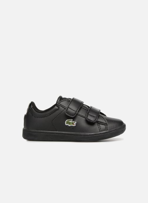 Sneakers Lacoste Carnaby Evo 118 4 Inf Sort se bagfra