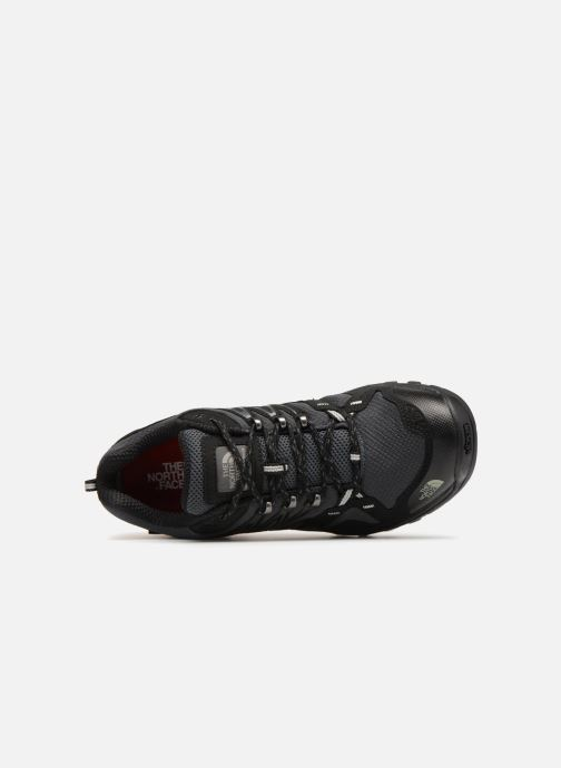 Chaussures de sport The North Face Hedgehog Fastpack GTX M Gris vue gauche