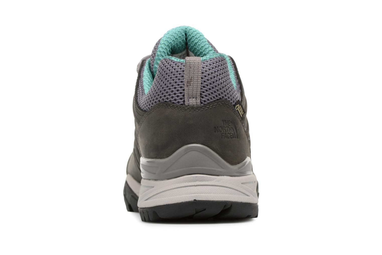 Chaussures de sport The North Face Hedgehog Hike II GTX W Gris vue droite