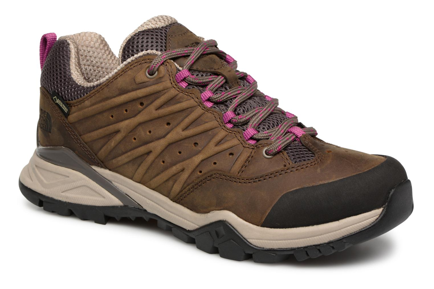 Gtx Face North The Ii Chaussures Sport marron Hedgehog De W Hike r5X57qPd