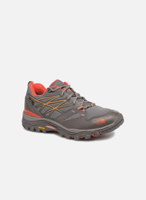 10e4660c3 The North Face Hedgehog Fastpack GTX W (Grey) - Sport shoes chez ...