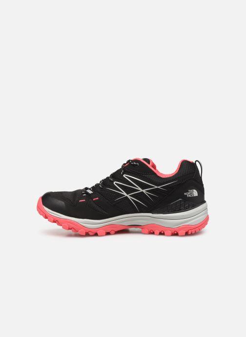 Chaussures de sport The North Face Hedgehog Fastpack GTX W Noir vue face