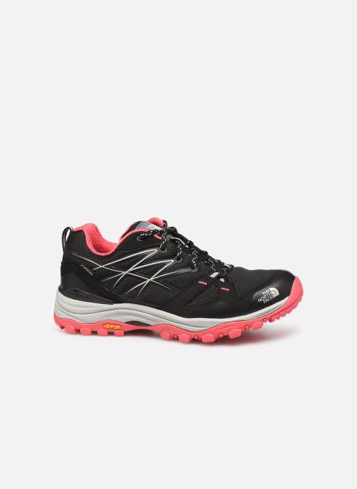 Chaussures de sport The North Face Hedgehog Fastpack GTX W Noir vue derrière