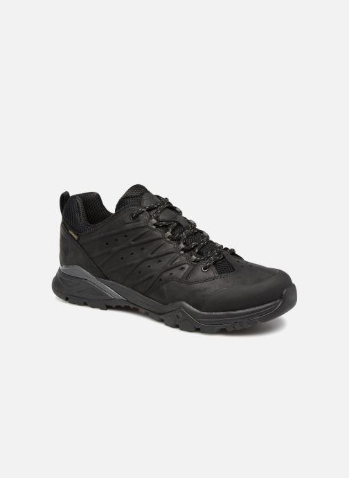 Chaussures de sport The North Face Hedgehog Hike II GTX M Noir vue  détail paire 27b80643d1e