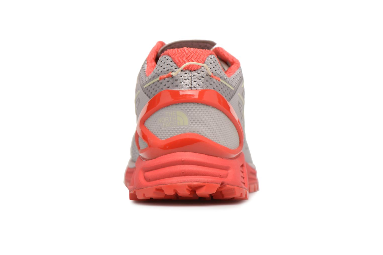 Chaussures de sport The North Face Ultra Endurance II W Gris vue droite