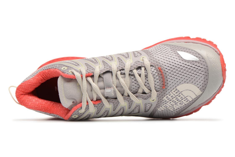 Chaussures de sport The North Face Ultra Endurance II W Gris vue gauche