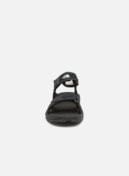 Sportssko The North Face Hedgehog Sandal II M Sort se skoene på