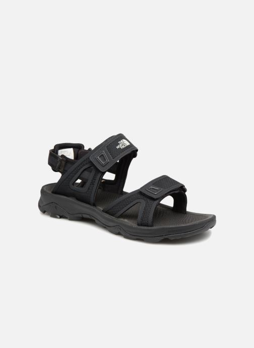 Sportschoenen The North Face Hedgehog Sandal II M Zwart detail
