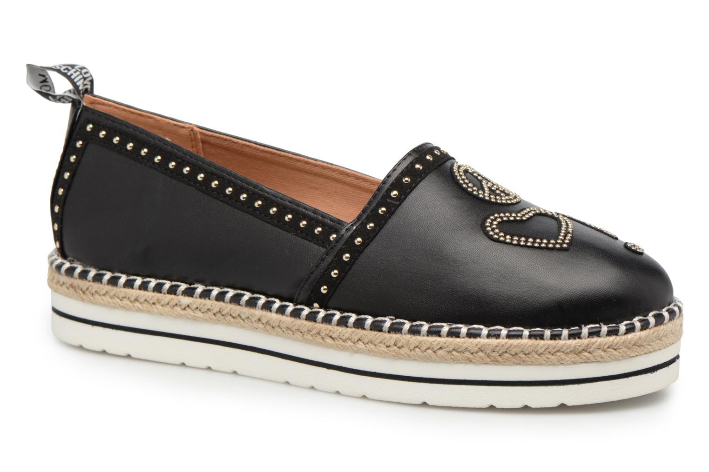 Nuevo zapatos Love Moschino Micro Studded Symbols  JA10093G15 (Beige) cómodo - Alpargatas en Más cómodo (Beige) ecc9ba