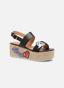 Espadrilles Dames Funny Patches JA16087I15
