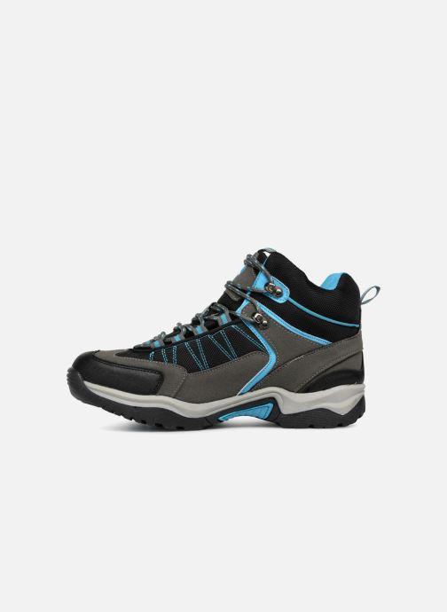 Chaussures de sport Kimberfeel Piau Noir vue face
