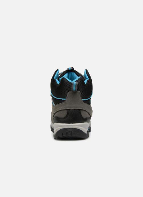 Chaussures de sport Kimberfeel Piau Noir vue droite