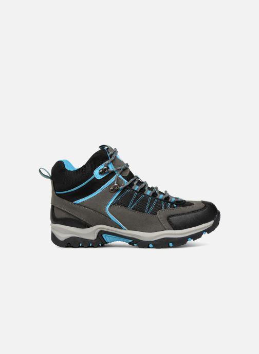 Chaussures de sport Kimberfeel Piau Noir vue derrière