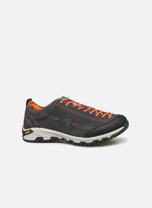 Chaussures de sport Kimberfeel Folin Gris vue derrière